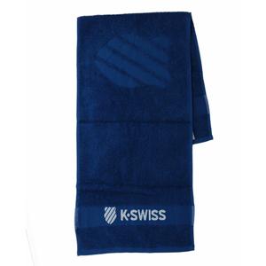 Ručník K-Swiss modrý