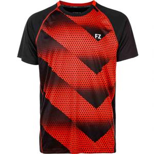 Pánské funkční tričko FZ Forza Monthy Men T-Shirt Red