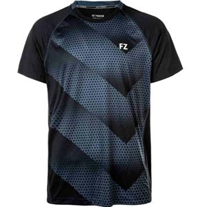 Pánské funkční tričko FZ Forza Monthy Men T-Shirt Steel