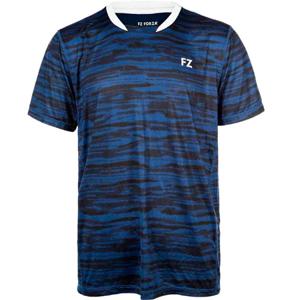 Pánské funkční tričko FZ Forza Malone Tee Estate Blue