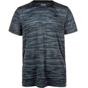 Pánské funkční tričko FZ Forza Malone Tee Steel