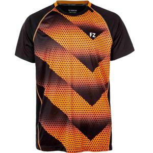 Pánské funkční tričko FZ Forza Monthy Men T-Shirt Shocking Orange