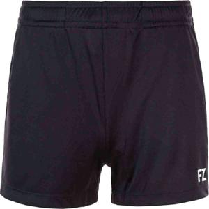 Dětské šortky FZ Forza Layla JR Black