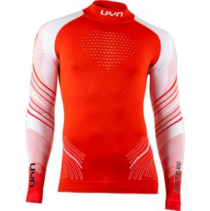 Pánské tričko UYN Natyon 2.0 UW Shirt LS Turtleneck Switzerland