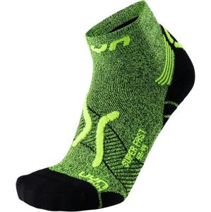 Pánské ponožky UYN Run Super Fast Socks