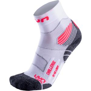 Dámské ponožky UYN Run Trail Challenge