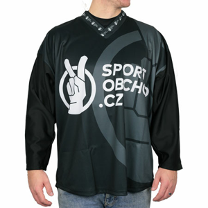 Tréninkový hokejový dres Sportobchod.cz SR
