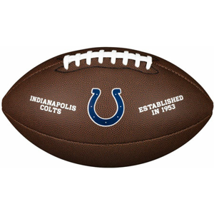 Míč Wilson NFL Licensed Ball Indianapolis Colts
