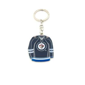 Klíčenka dres NHL Winnipeg Jets