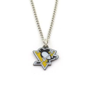 Přívěšek na řetízku NHL Pittsburgh Penguins
