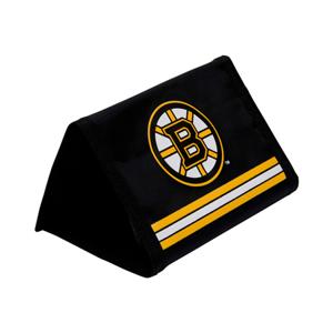 Peněženka Tri-Fold Nylon NHL Boston Bruins