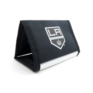 Peněženka Tri-Fold Nylon NHL Los Angeles Kings