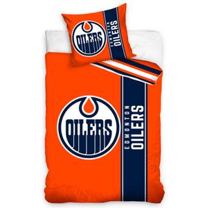Povlečení NHL Edmonton Oilers Belt