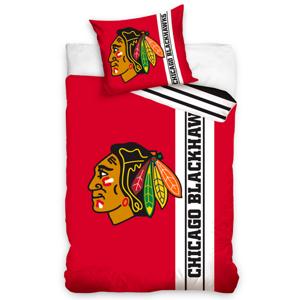 Povlečení NHL Chicago Blackhawks Belt