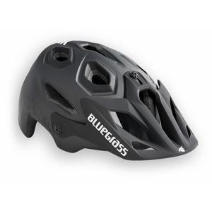 Cyklistická helma Bluegrass Golden Eyes černá