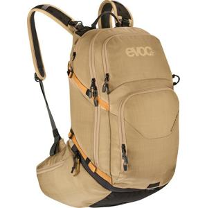 Cyklistický batoh EVOC EXPLORER PRO 26l gold