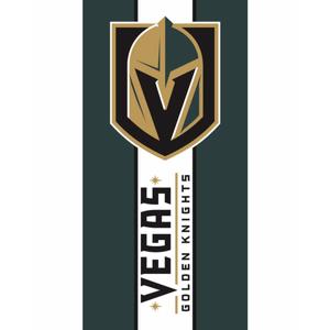 Osuška NHL Vegas Golden Knights Belt