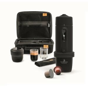 Kávovar Handpresso Auto SET Capsule