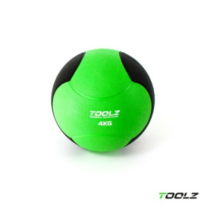 Medicinbal TOOLZ Medicine Ball 4 kg