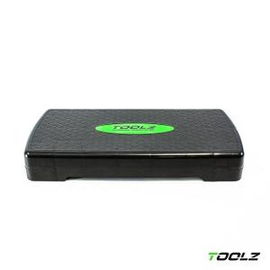 Step bedýnka TOOLZ Power Stepper