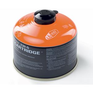 Kartuše GSI Isobutane fuel cartridge 230 g
