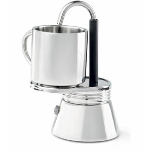 Konvice GSI Miniespresso set 1 cup