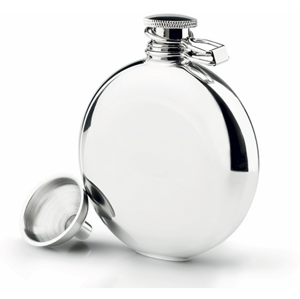 Láhev GSI Glacier stainless Classic flask 5 fl. Oz.