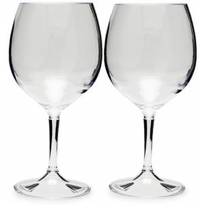 Sklenice GSI Nesting red wine glass set