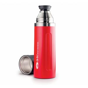 Termoska GSI Glacier vacuum bottle 1l