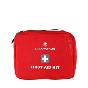 Lékárna Lifesystems First Aid Case