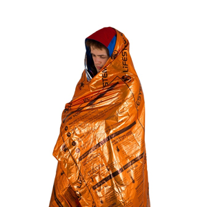 Fólie Lifesystems Heatshield Blanket, Single