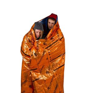 Fólie Lifesystems Heatshield Blanket, Double