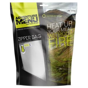 Samoohřev Adventure Menu Zipper-bag