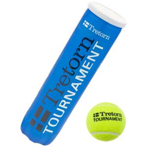 Tretorn Tournament 4 ks