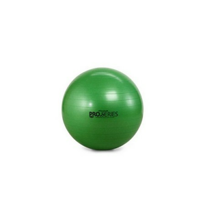 Gymnastický míč Thera-Band Pro Series SCP™ 65 cm, zelený