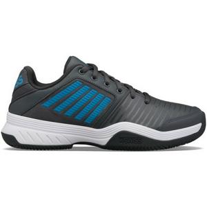 Pánská tenisová obuv K-Swiss Court Express HB Dark Shadow/Blue