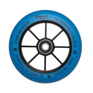 Kolečko Chilli Base 110 mm modré