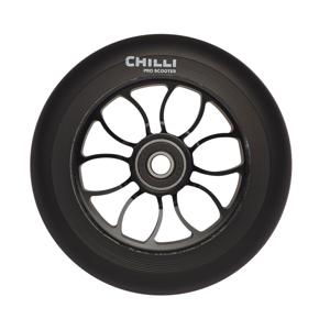 Kolečko Chilli Reaper 110 mm černé