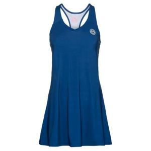 Dámské šaty BIDI BADU Sira Tech Dress Dark Blue