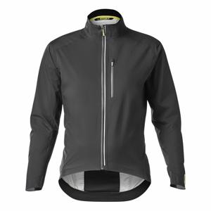 Cyklistická bunda Mavic Essential H2O Black