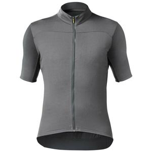 Pánský cyklistický dres Mavic Essential Merino Magnet