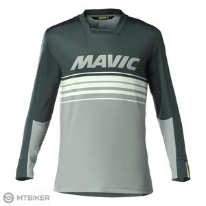 Pánský cyklistický dres Mavic Deemax Pro Darkest Spruce