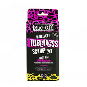 Muc-Off Tubeless Kit - XC/Gravel