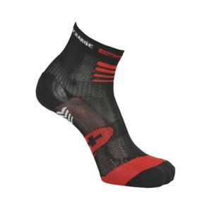 Ponožky Spring Revolution 2.0 Training černé