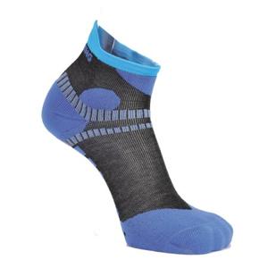 Ponožky Spring Revolution 2.0 Speed Trail modré
