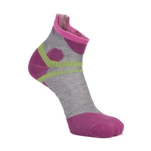 Ponožky Spring Revolution 2.0 Speed Trail fialové