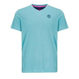 Chlapecké tričko BIDI BADU Evin Tech Round-Neck Tee Blue