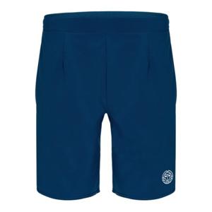 Chlapecké šortky BIDI BADU Reece 2.0 Tech Shorts Dark Blue