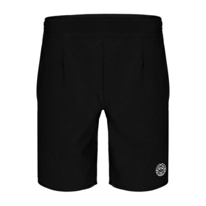Chlapecké šortky BIDI BADU Reece 2.0 Tech Shorts Black