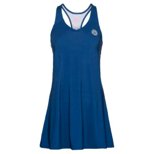 Dívčí šaty BIDI BADU Amaka Tech Dress Dark Blue